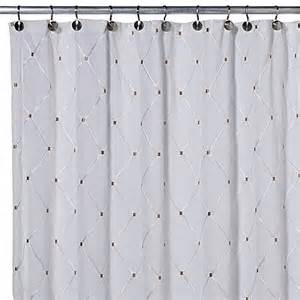 buy wellington 72 inch x 96 inch shower curtain from bed