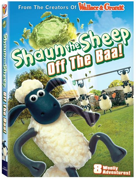 Shaun The Sheep 7 1 shaun the sheep season 1 shaun