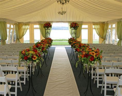 Wedding Ceremony Decorations   Decoration Ideas