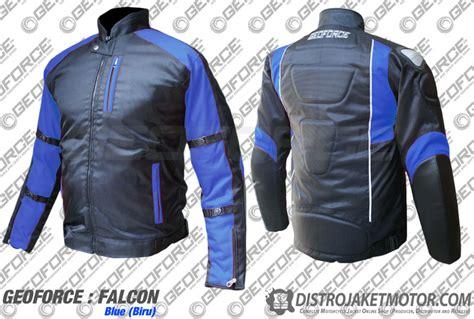 Jaket Motor Touring Smi jaket motor geoforce falcon limited edition