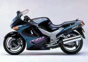 Honda Zz Kawasaki Zzr1100