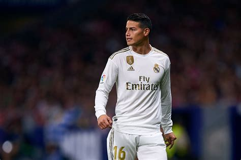 real madrid james rodriguez staying  team