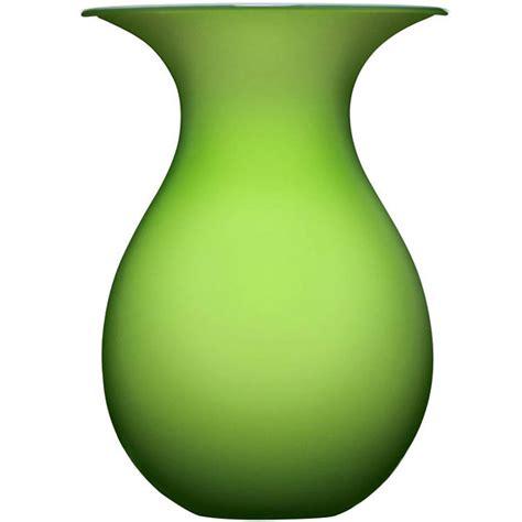 Kitchen Craft Design Wazon Zielony Duży Shape Holmegaard Sklep Internetowy