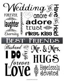 wedding quotes printable free printable wedding quotes quotesgram