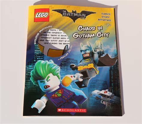 Lego Batman Tartan the lego batman tartan batman minifigur im review