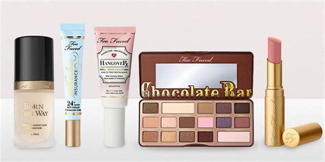 Top 10 Too Faced Cosmetics Makeup Picks Every Girl Needs