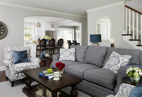 stonington grey living room cape cod cottage remodel home bunch interior design ideas