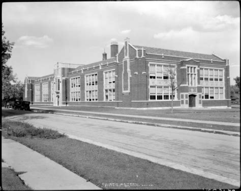 Edison School Calendar History Of Edison School