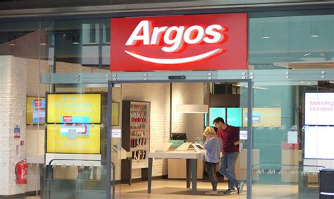 argos store liverpool one
