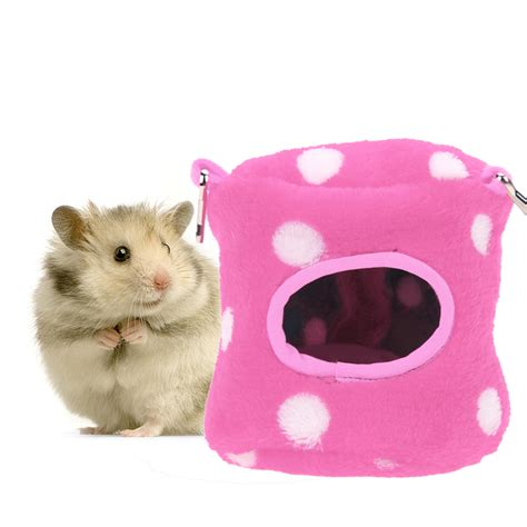hamster beds small animal pet hamster house bed basket house pet
