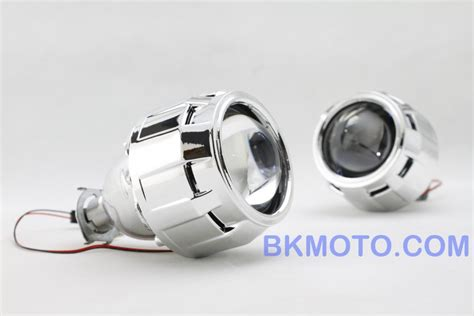 Best Price Bohlam Hid Projector Mini H1 Mh1 4300k bixenon projector kit with halo mc mh1