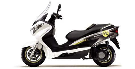 Suzuki Electric Scooter Suzuki Electric Scooter