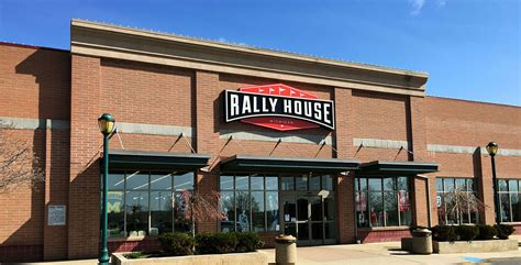 rally house plano rally house shelby shop tigers lions red wings and wolverines more of your