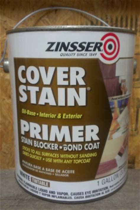 Why Use Oil Based Primer to Seal Wallpaper Adhesive