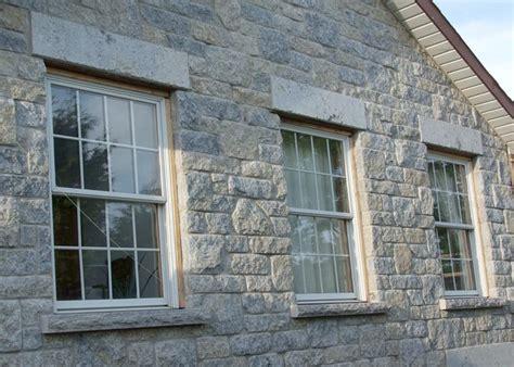 kalkstein fensterbank thin vaneer 4 inch bed building