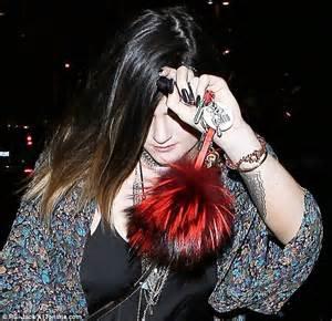 kim kardashian tattoo omg s jenner shows