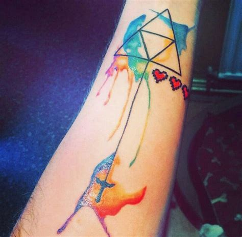 watercolor tattoos for couples 1000 ideas about matching tattoos on