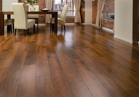 Laminate Floor Fitting In The Home Or Business   Malvern