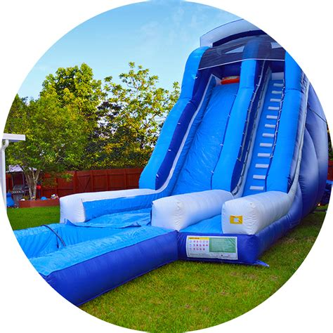 water bounce house rentals water bouncy house 28 images bouncy house with slide