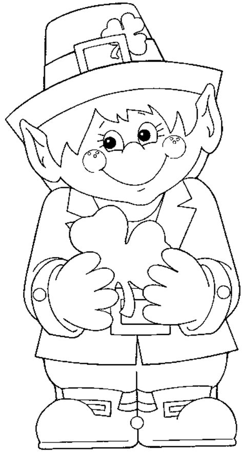 printable coloring pages leprechaun amazing coloring pages leprechauns coloring pages