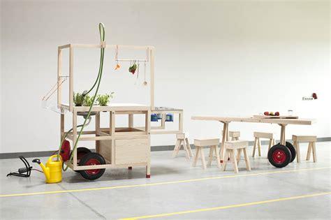mobile kitchen design cuisine de rue