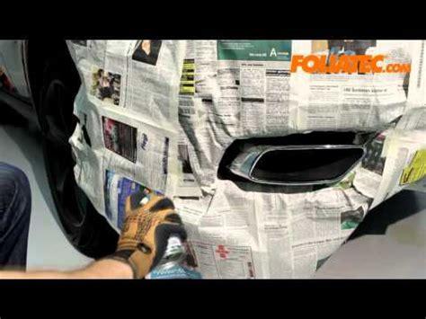 Motorhaube Mit Spraydose Selbst Lackieren by Lackierung Autolack Anschleifen Profitipps F 252 R