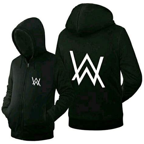 jual jaket sweater alan walker sweater dj alan walker