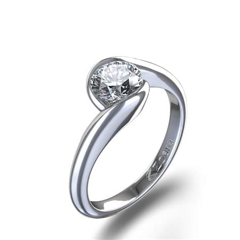 unique engagement ring styles wedding ideas and wedding