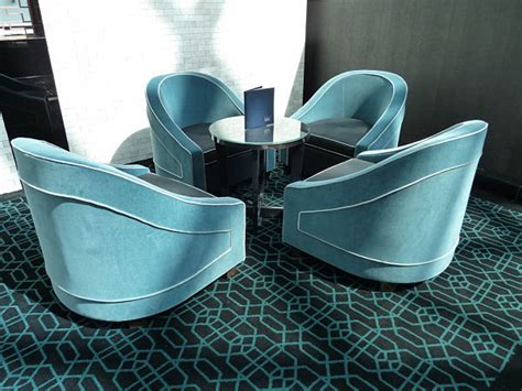 Tub Style Chairs 20 deco furniture finds
