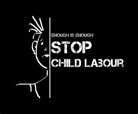 Essay On Child Labour Should Be Banned by Child Labour Ban Seems To Remain On Paper Acra