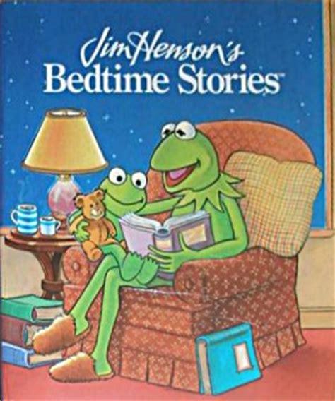 jim henson's bedtime stories | muppet wiki | fandom