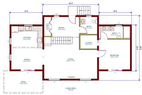 weekend cabin floor plans awesome weekend cabin floor plans 17 pictures house