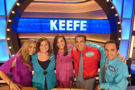 North Georgia Family On Family Feud Times Free Press What Is A Family Feud