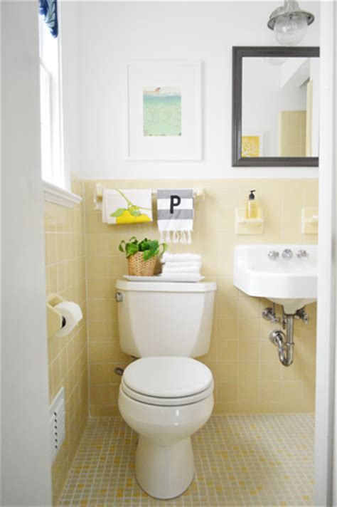 young house love bathroom cheap charming our 50 bathroom makeover