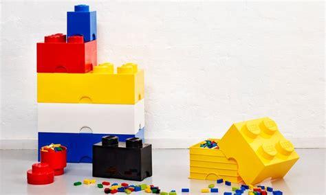 size legos lego storage bricks groupon