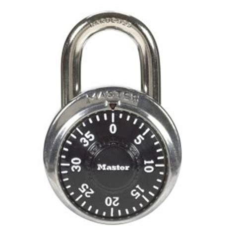 Types Of Combination Locks - choosing a combination code secure penguin