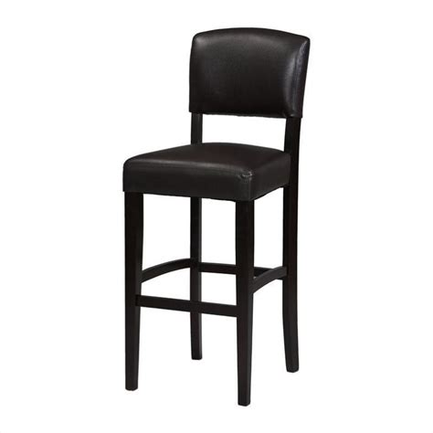 30 In Bar Stools by 30 Quot Bar Stool In Espresso 0218vesp 01 Kd U