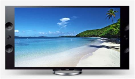 imagenes tv 4k sony bravia xbr 4k ultra hd tv an 225 lisis a fondo