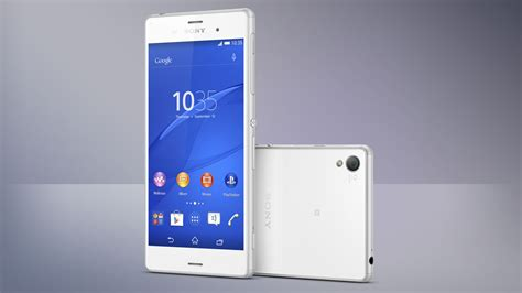 Hp Sony Z3 Mini sony xperia z3 and z3 compact release date when can i get it techradar