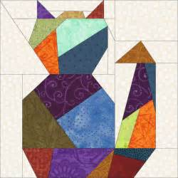 35 cool paper piecing patterns guide patterns