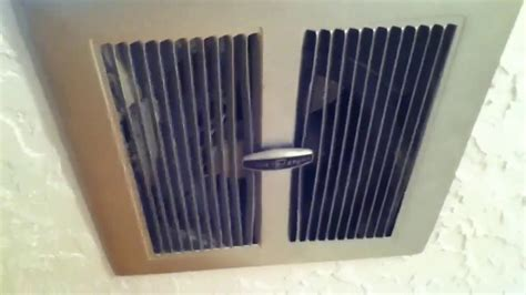 emerson pryne bathroom fan 70 s emerson pryne bathroom fan