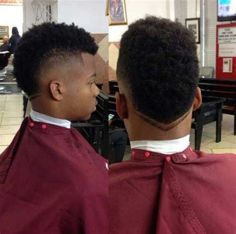 black boys mohawk haircut styles 15 black mens mohawk hairstyles mens hairstyles 2018