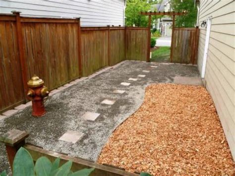 how to cover up mud in backyard top dog friendly backyards healthy paws