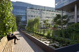 Landscape Architecture What Is 05 Green Cloud Project By Temaland Landscape Architecture