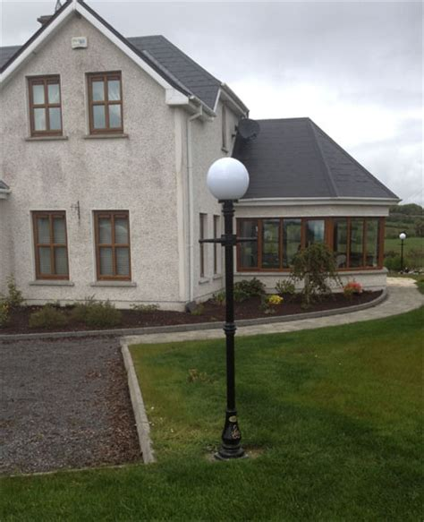Outdoor Lights Ireland Outdoor Lighting Pictures Copper Lights Lpost Lights Exterior Lights Garden Lights