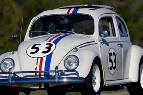 film balap mobil herbie dijual rp1 2 miliar ini vw kodok termahal di dunia money id