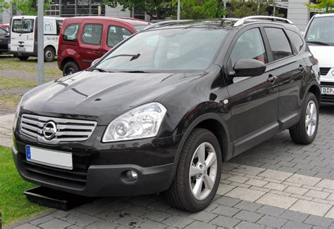 nissan dualis 2007 2007 nissan qashqai pictures information and specs