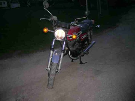 Motorrad Batterie Geplatzt by Yamaha Rd 250 Oldtimer Ca 44000km Bj 1977 Bestes