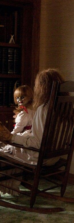 biography of the movie conjuring annabelle from quot the conjuring quot films pinterest