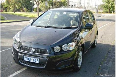 2011 holden barina review 2011 holden barina car review and road test